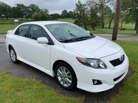 2010 Toyota Corolla for sale at Good Value Cars Inc in Norristown PA