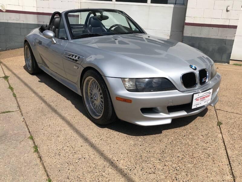 1999 BMW M for sale at AUTOSPORT in La Crosse WI