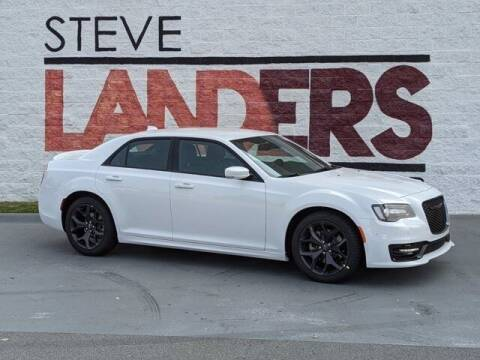 2021 Chrysler 300 for sale at The Car Guy powered by Landers CDJR in Little Rock AR