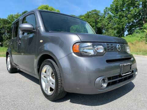 2012 Nissan cube for sale at Auto Warehouse in Poughkeepsie NY