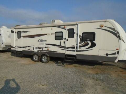 2012 Keystone COUGAR X LITE 28RBS for sale at Lee RV Center in Monticello KY