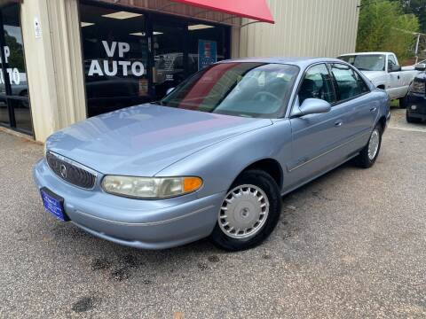 1997 Buick Century for sale at VP Auto in Greenville SC