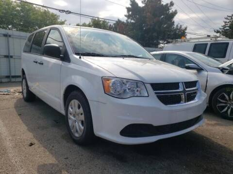 2019 Dodge Grand Caravan for sale at Seewald Cars in Brooklyn NY