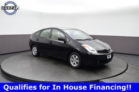 2005 Toyota Prius for sale at M & I Imports in Highland Park IL