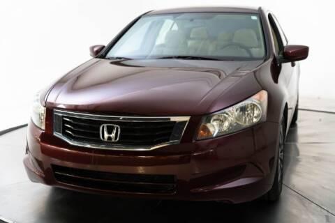 2009 Honda Accord for sale at AUTOMAXX MAIN in Orem UT