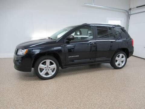 2011 Jeep Compass for sale at HTS Auto Sales in Hudsonville MI