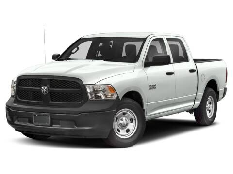 2021 RAM Ram Pickup 1500 Classic for sale at West Motor Company in Preston ID