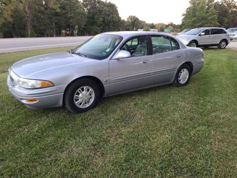 2005 Buick LeSabre for sale at Moulder's Auto Sales in Macks Creek MO