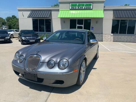 2007 Jaguar S-Type for sale at Cross Motor Group in Rock Hill SC