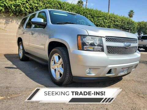 2010 Chevrolet Tahoe for sale at My Next Auto in Anaheim CA