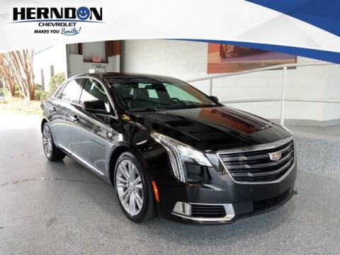 2019 Cadillac XTS for sale at Herndon Chevrolet in Lexington SC