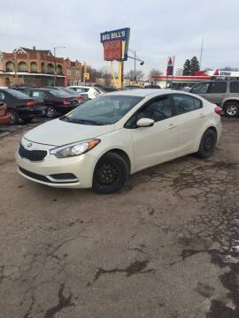 2014 Kia Forte for sale at Big Bills in Milwaukee WI