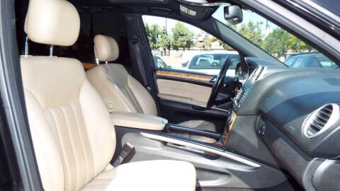 2008 Mercedes-Benz M-Class for sale at 559 Motors in Fresno CA