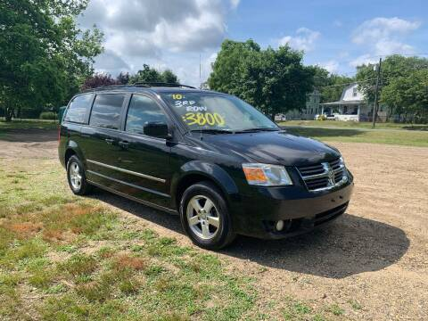 2010 Dodge Grand Caravan for sale at Ace's Auto Sales in Westville NJ