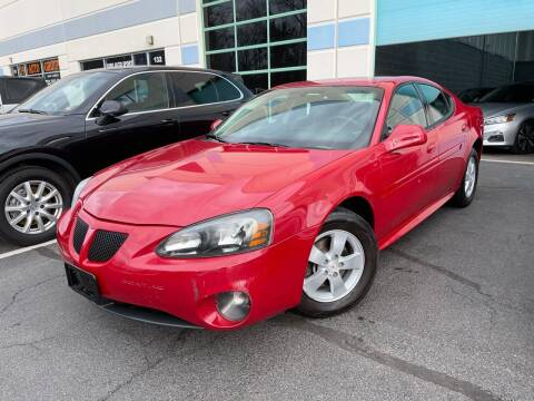 2008 Pontiac Grand Prix for sale at Best Auto Group in Chantilly VA