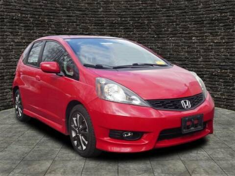 2013 Honda Fit for sale at Ron's Automotive in Manchester MD