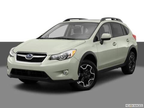 2013 Subaru XV Crosstrek for sale at PATRIOT CHRYSLER DODGE JEEP RAM in Oakland MD