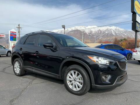 2014 Mazda CX-5 for sale at Ultimate Auto Sales Of Orem in Orem UT