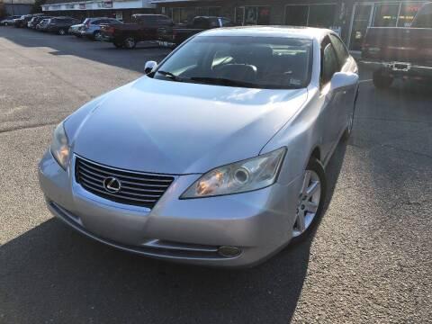 2009 Lexus ES 350 for sale at REGIONAL AUTO CENTER in Stafford VA