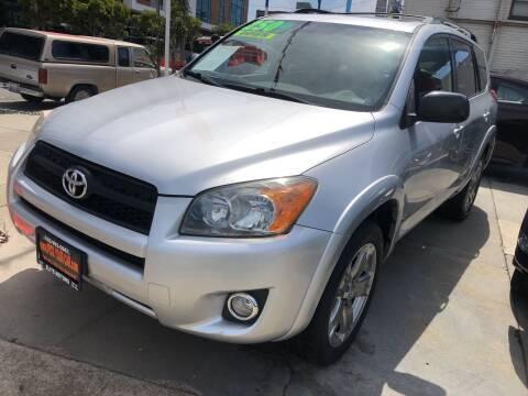 2009 Toyota RAV4 for sale at Excelsior Motors , Inc in San Francisco CA