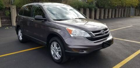 2011 Honda CR-V for sale at U.S. Auto Group in Chicago IL