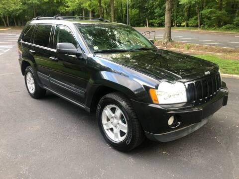 2006 Jeep Grand Cherokee for sale at Bowie Motor Co in Bowie MD
