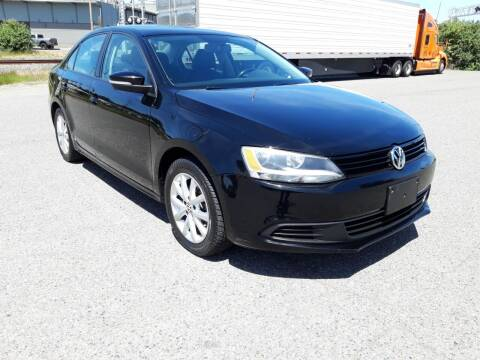 2011 Volkswagen Jetta for sale at South Tacoma Motors Inc in Tacoma WA