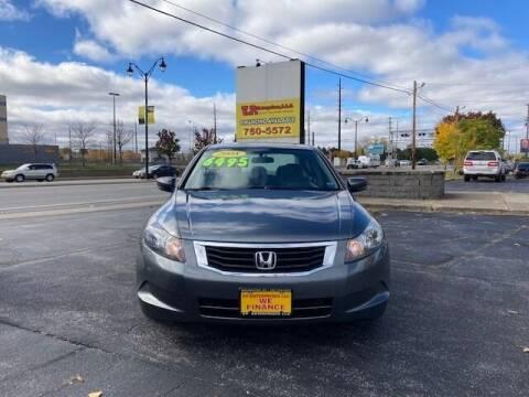 2008 Honda Accord for sale at VP Auto Enterprises in Rochester NY