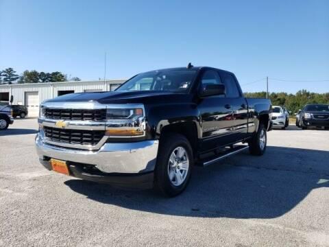 2019 Chevrolet Silverado 1500 LD for sale at Hardy Auto Resales in Dallas GA