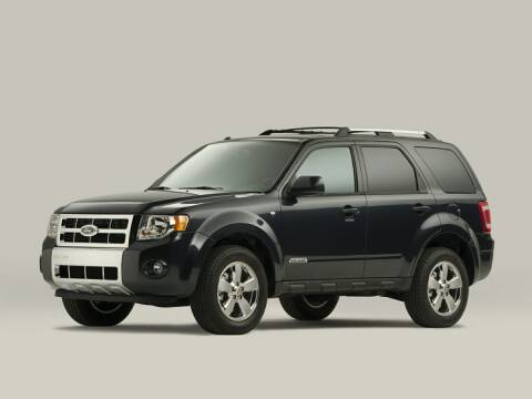 2010 Ford Escape for sale at TTC AUTO OUTLET/TIM'S TRUCK CAPITAL & AUTO SALES INC ANNEX in Epsom NH