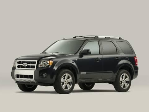 2011 Ford Escape for sale at Sundance Chevrolet in Grand Ledge MI
