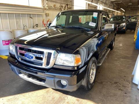 2011 Ford Ranger for sale at Doug Dawson Motor Sales in Mount Sterling KY