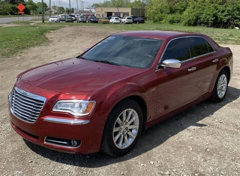 2013 Chrysler 300 for sale at Real Deal Auto in Fredericksburg VA