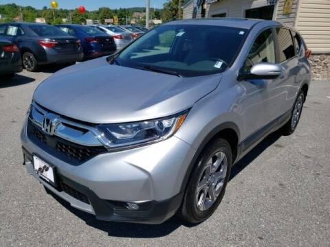 2018 Honda CR-V for sale at Hi-Lo Auto Sales in Frederick MD