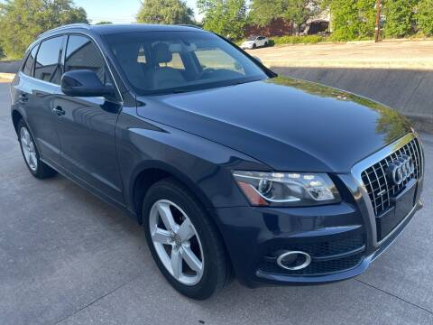 2012 Audi Q5 for sale at Austin Direct Auto Sales in Austin TX
