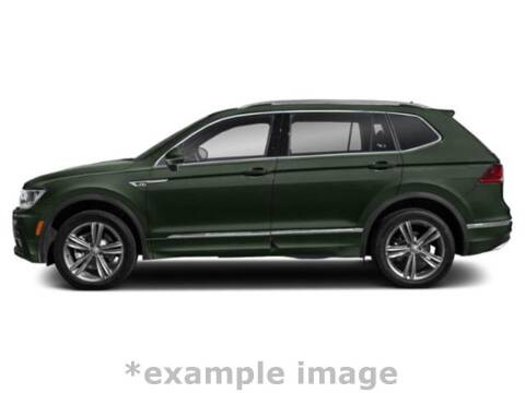 2019 Volkswagen Tiguan for sale at Coast to Coast Imports in Fishers IN