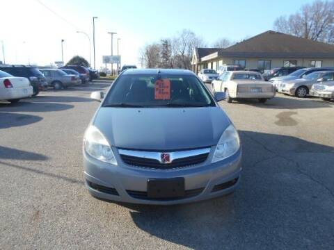 2009 Saturn Aura for sale at SPECIALTY CARS INC in Faribault MN