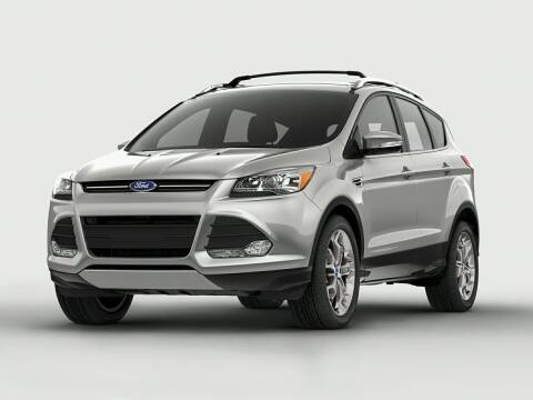 2016 Ford Escape for sale at Bill Gatton Used Cars - BILL GATTON ACURA MAZDA in Johnson City TN