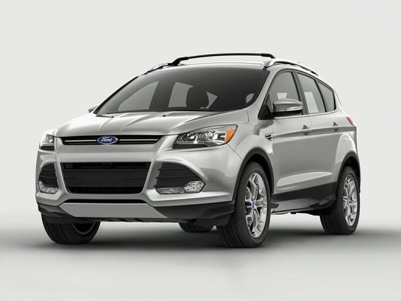 2016 Ford Escape for sale at Sundance Chevrolet in Grand Ledge MI