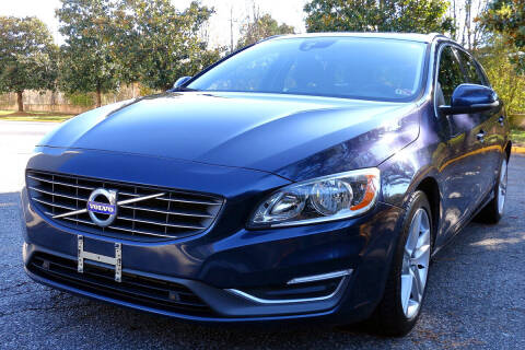 2015 Volvo V60 for sale at Prime Auto Sales LLC in Virginia Beach VA