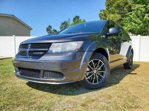 2018 Dodge Journey for sale at Real Deals of Florence, LLC in Effingham SC
