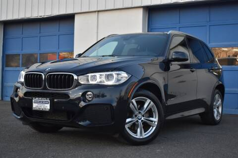 2018 BMW X5 for sale at IdealCarsUSA.com in East Windsor NJ