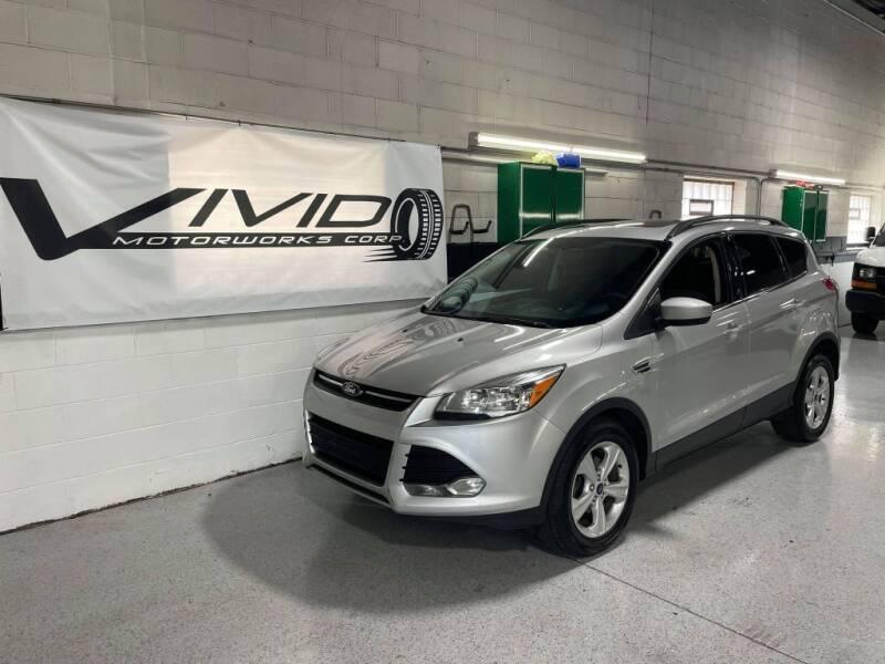 2014 Ford Escape for sale in Villa Park, IL
