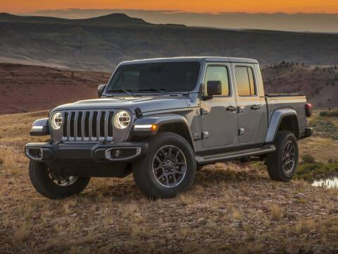 2021 Jeep Gladiator for sale at Kindle Auto Plaza in Cape May Court House NJ