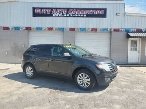2007 Ford Edge for sale at Elite Auto Connection in Conover NC