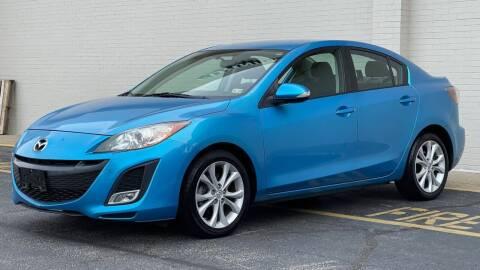 2010 Mazda MAZDA3 for sale at Carland Auto Sales INC. in Portsmouth VA