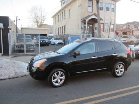 2010 Nissan Rogue for sale at Cali Auto Sales Inc. in Elizabeth NJ