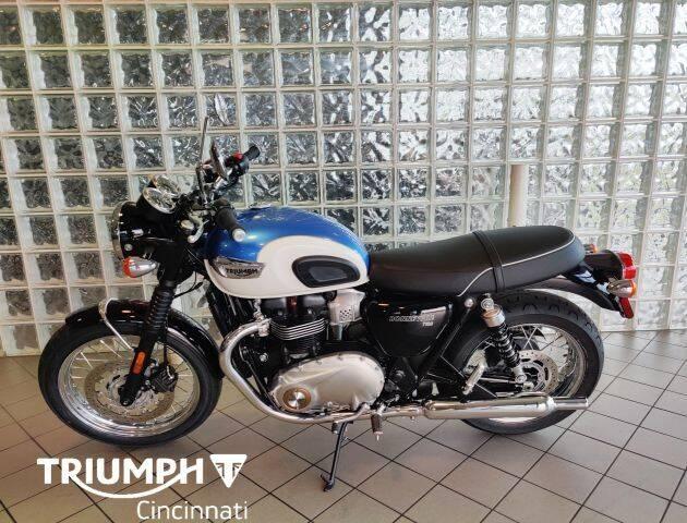 2020 Triumph Bonneville for sale in Cincinnati, OH