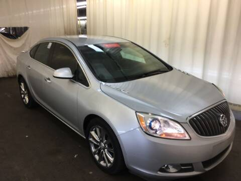 2012 Buick Verano for sale at Doug Dawson Motor Sales in Mount Sterling KY