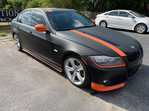 2009 BMW 3 Series for sale at Perfection Motors in Orlando FL
